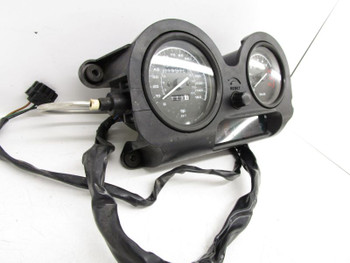 1998 BMW R1100RT R 1100 RT Speedometer Gauges Indicators 62 12 2 317 738