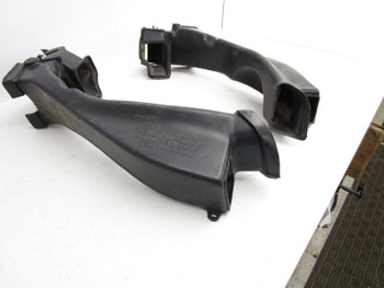 89 Honda GL 1500 GL1500 Goldwing Air Ducts Left Right 64289-MN5-000 1988-2000