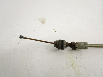 1966 Honda CL 160 Scrambler Clutch Cable 22870-223-000