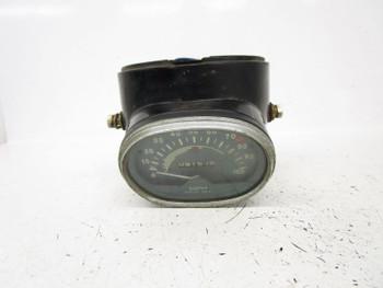1966 Honda CL 160 Scrambler Speedometer Speedo 37200-223-000
