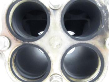 2002-2003 Honda CBR 954 RR 954RR Exhaust Valve Servo 18171-MCJ-010 *COMPLETE*