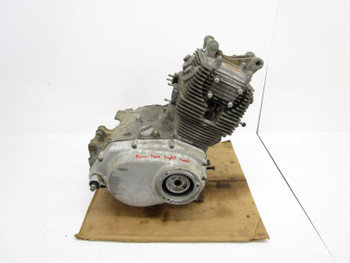 1966 Honda CL 160 Scrambler Motor Engine 11200-216-010