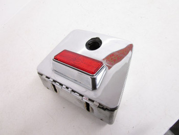 86 Yamaha XV 700 Virago Tool Box 42X-2473R-00-00 1986-1999