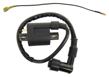 CRU fits Suzuki Ignition Coil Wire Plug Boot 1991-1998 King Quad 300 LT4WDX
