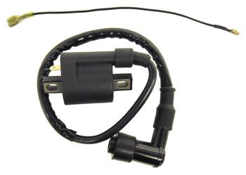 CRU for Suzuki Ignition Coil Wire Plug Boot 1998 99 00 01 Quadrunner 500 LTF500F