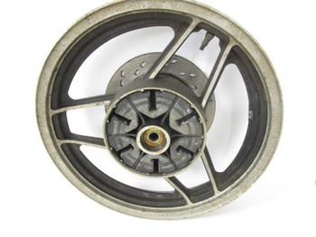 1985 Suzuki GS 700 E Rear Wheel Rim 17x2.5 64111-31300-291