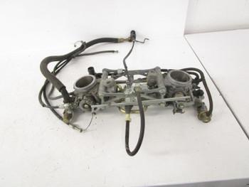 2000-2001 Honda RC51 SP1 Throttle Body Fuel Injection 16400-MCF-674