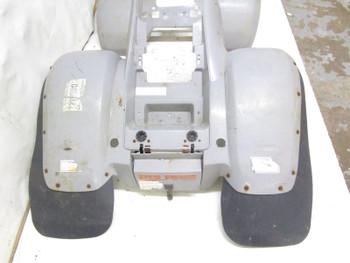 92 Polaris Trail Boss 350 L 4x4 Front Rear Fenders Plastics *Ships Freight* 1990-1992