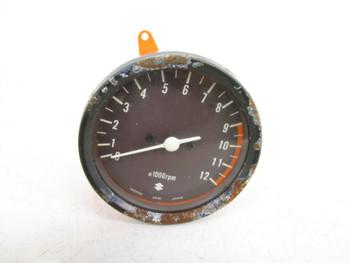 1977-1979 Suzuki GS 750E Tach Tachometer 34210-45604