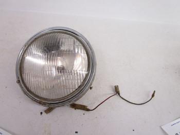 Kawasaki H2 750 Triple Headlight Light 6-1097 12V