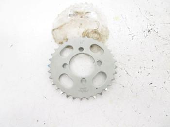 Sunstar Steel Rear Sprocket 33T 2-103733