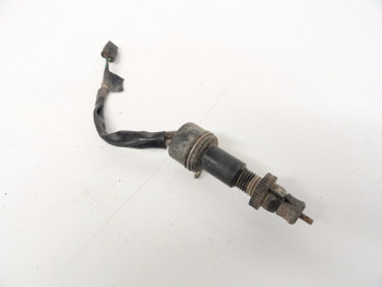 08 Honda TRX 420 FM Rancher 4x4 used Rear Brake Light Stop Switch 35350-HP5-601