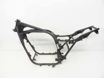 85 Kawasaki ZN 700 LTD used Frame Chassis * C * 275