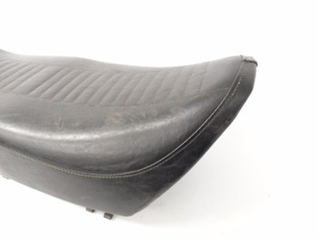 82 Yamaha XZ 550 Vision  Seat Body Cover Pan Foam 11H-W2472-01-00