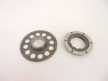 00 Honda CBR 929 929RR  One Way Starter Clutch