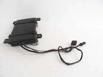 99 Yamaha XVZ 1300 TF Royal Star Venture used CB Black Box Radio 4XY-88182-00-00
