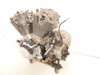 03 Honda VTX 1300 S  Motor Engine Great Running A++++ 56k Miles