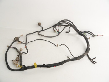 05 Bombardier Rally 175 200 used Wiring Harness Wire Plug A32100179000