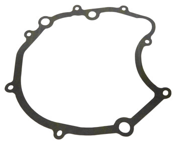 CRU Gasket Left Engine Mag Stator Cover fits Suzuki 1985-88 Quadsport LT230S