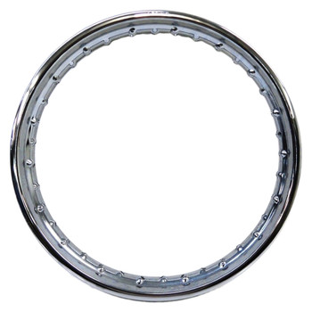 CRU Brand 00-up for Yamaha TTR125 Rear WheelTire Rim 36 Spoke Hole 1.60x 14 Inch
