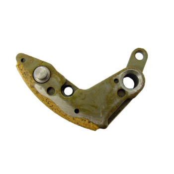 For Suzuki Wet Centrifugal Clutch Shoe Replacement Set 2002-07 Eiger LTA400 Auto