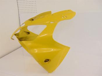 00 01 02 Kawasaki ZX6R Ninja ZX6 J 600  Upper Fairing Body Cowl Plastic
