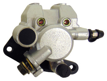 CRU Right Front Brake Caliper for Yamaha 1998-2001 Grizzly 600 YFM600F Free Gift