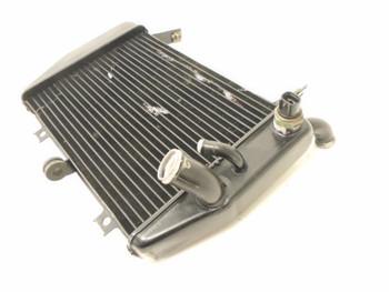 00 Suzuki TL 1000R 1000 R  Lower Radiator 17720-02FA0
