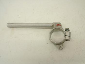 00 Suzuki TL 1000R 1000 R  Right Side Handlebar Clip On 56111-33E20