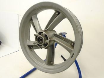 03 Aprilia Atlantic 500 Scooter  Front Wheel Rim 15x3.0