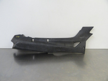 Kawasaki Ninja ZX9 A ZX 900 used Rear Tail Section Plastic Body Cowl Fairing Y14