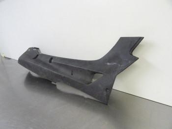 90 Kawasaki Ninja ZX6 D  Rear Tail Section Plastic Body Cowl Fairing Y14