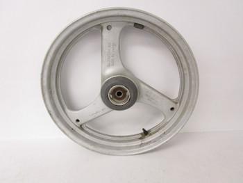 01 Suzuki GS 500 E #2  Front Wheel Rim 17 X 3.00 54111-34C00-Y6G