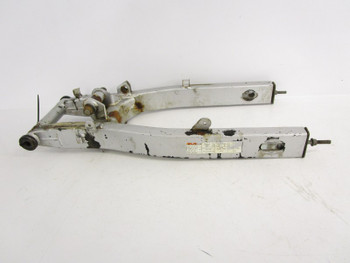 01 Suzuki GS 500 E #2  Swingarm Swing Arm Rear Arm 61000-01D10-13L
