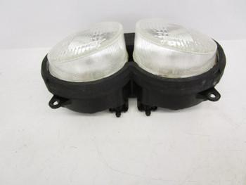 90 Yamaha FZR 1000 #2  Headlight Body Lens Bulb Left Right