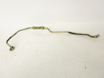 00 Suzuki DRZ 400 E  Oil Tank Hose Left Side 16470-29F00