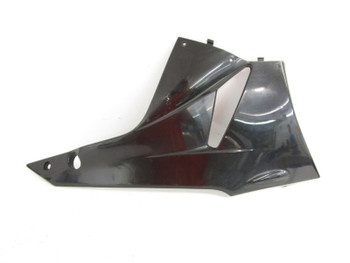 10 Kawasaki ZX6R  Right Side Lower Fairing Cowling 55028-0257-660