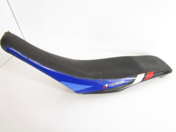 02 Yamaha YZF 250 YZ 250F #2  Seat Body Pan One Industries Cover
