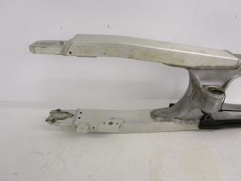 01 Suzuki DRZ 400 E #2  Swingarm Rear Arm 61000-29F00