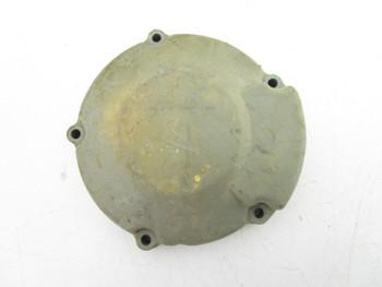 99 Kawasaki KX 125 used Left Stator Ignition Engine Cover 14031-1262
