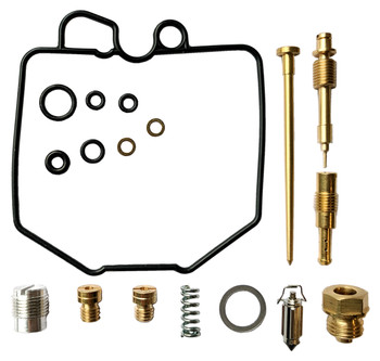 Aftermarket Parts Carb Carburetor Repair Kit 1980-83 for Honda Goldwing GL 1100