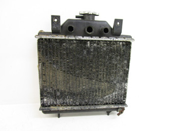 94 Polaris 400 400L 4x4 used Radiator Cooling System 1240006