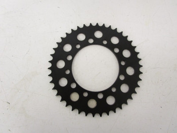 88-98 for Kawasaki EL250 Eliminator Rear Sprocket 42 Teeth JTSprocket JTR1486.42