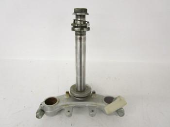 "00 Yamaha TTR 125 14""  Lower Bottom Triple Tree Clamp 5HP-23340-00-00"