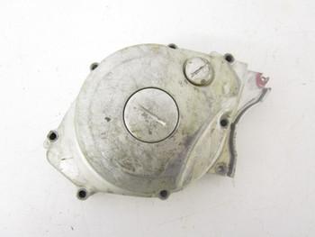 """00 Yamaha TTR 125 14""""  Left Ignition Cover Engine *Bolt* 5HP-15411-00-00"""