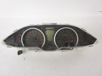 12 Suzuki AN 400 Burgman ABS Scooter  Speedometer *Tabs* 34120-06HG0