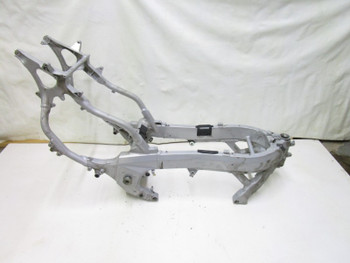 03 Honda GL 1800 A Goldwing ABS used Frame * C T *Ship Freight 50100-MCA-307ZA