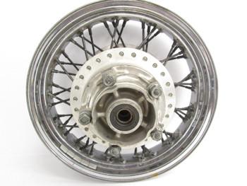 02 Honda VT 750 DC Shadow Spirit  Rear Wheel Rim Hub 15x3.50 42650-MCL-000