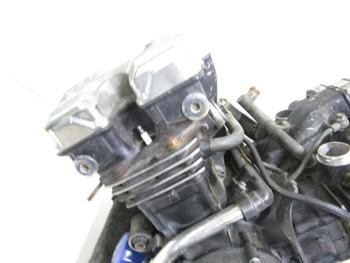 82 Honda Magna 750  Running Engine Motor *Ships Freight* 18,130 Miles