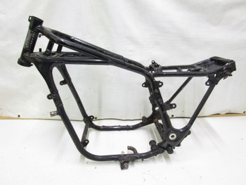 82 Honda Magna 750  Frame Chassis *Rear Shortened* *CT* *Freight*